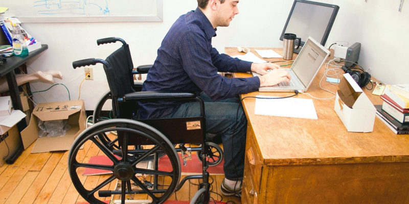 Bill C-81 - the Accessible Canada Act