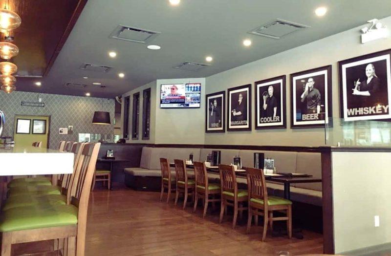 Signs Restaurant Toronto